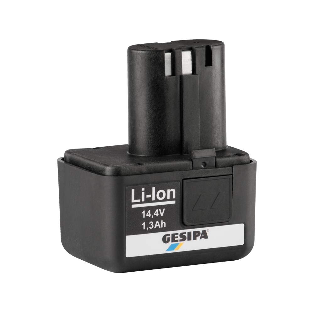 Gesipa 1.3Ah Battery