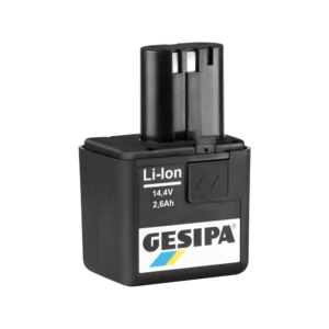 Gesipa 2.6Ah battery